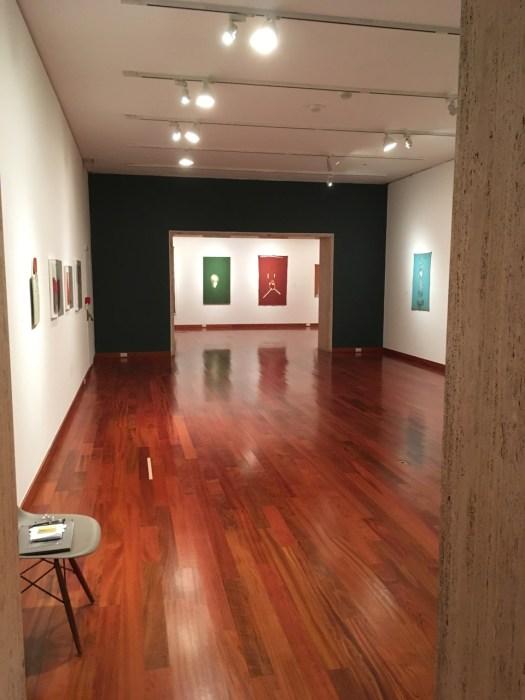 Americas Society Gallery