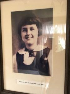Elizabeth Orth, Voelker Orth Museum