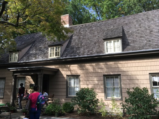 Bowne House, Flushing, Queens
