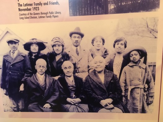 Lewis Latimer House Museum, Flushing, Queens