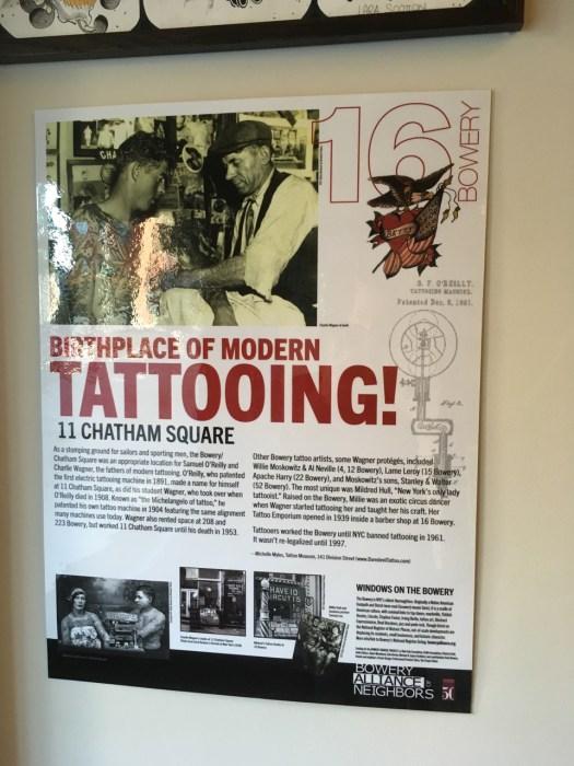 DareDevil Tattoo Museum