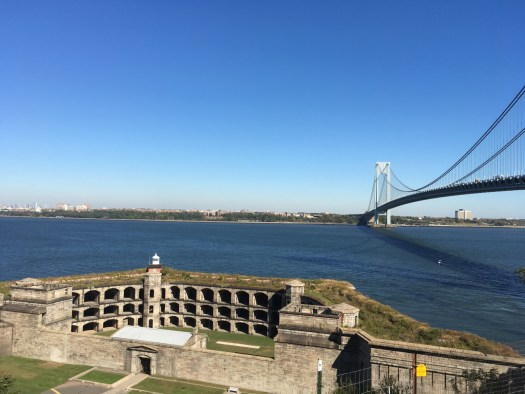 Fort Wadsworth, Staten Island