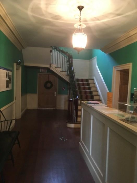King Manor Museum, Jamaica Queens