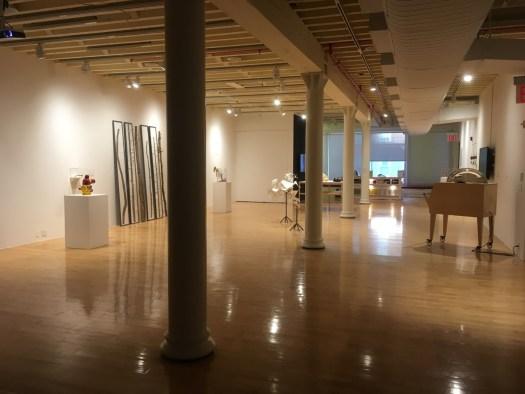 Pratt Manhattan Gallery