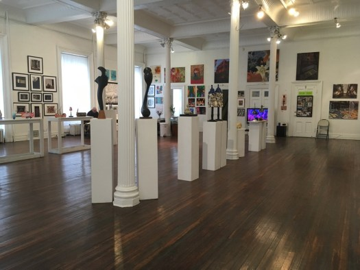 Williamsburg Art and Historical Center, Brooklyn