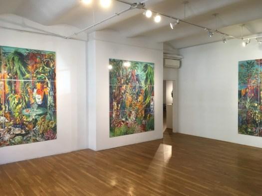 Westbeth Gallery