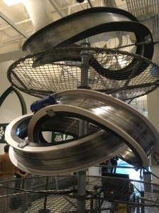National Museum of Mathematics - MoMath - New York