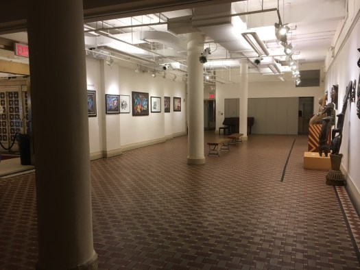Jamaica Center for Arts and Learning, Queens