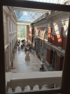 The Metropolitan Museum of Art, New York City
