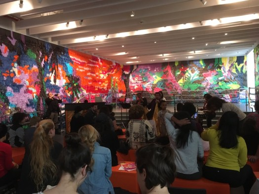 Sugar Hill Children's Museum of Art and Storytelling