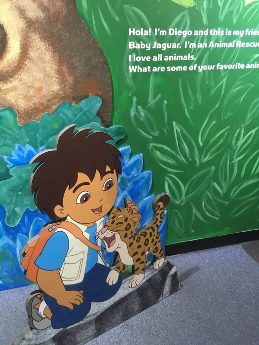 Children's Museum of Manhattan - Diego