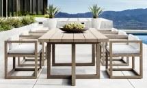 Restoration Hardware Outdoor Patio Furniture