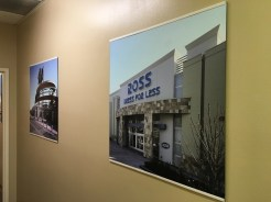 mounted prints in port chester NY