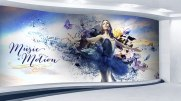 wall graphics in Scarsdale NY