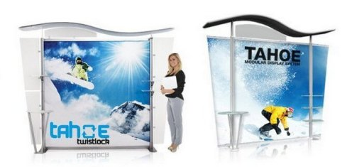Trade show displays in White Plains NY