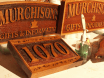 Carved / Sandblasted Signs Port Chester NY