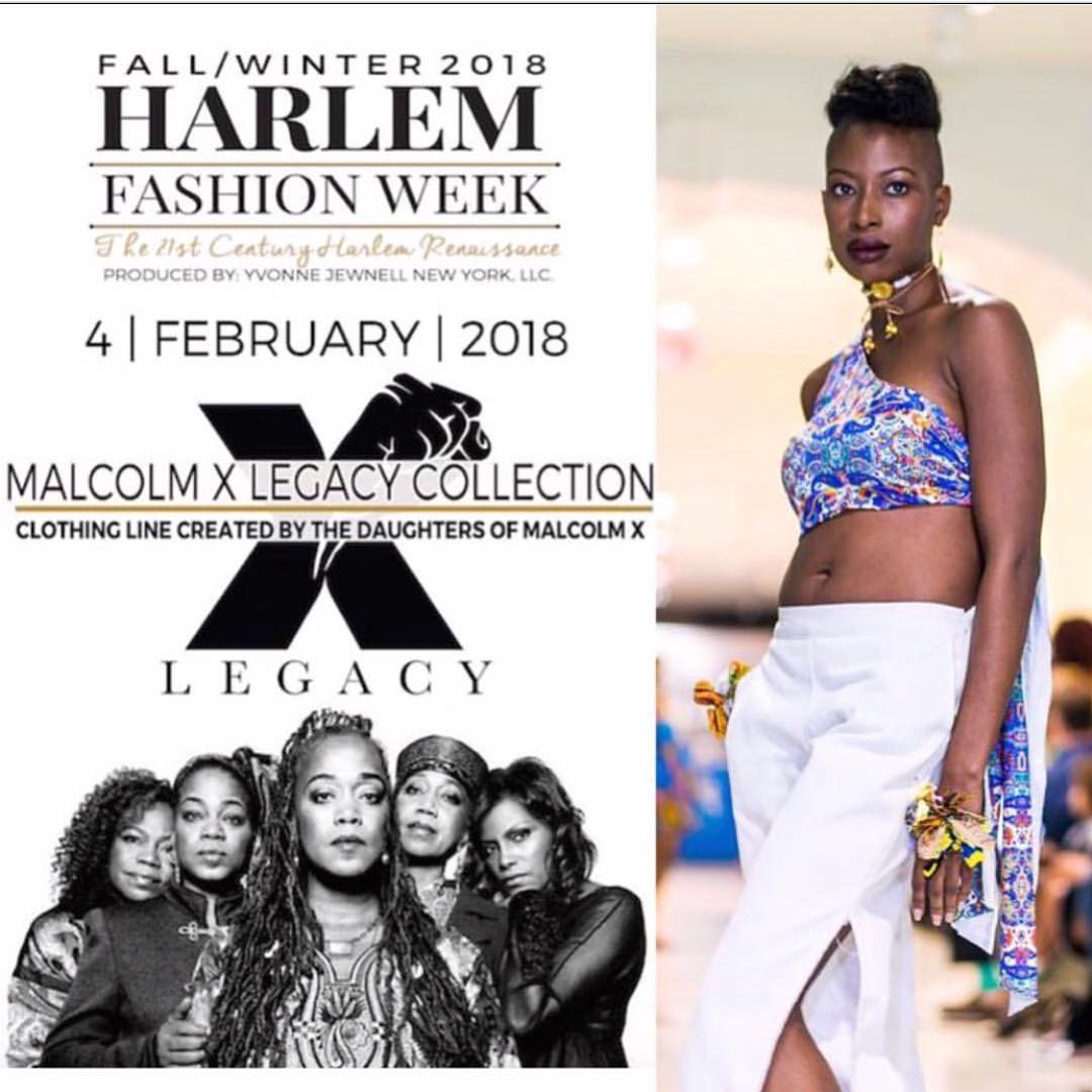 Harlem Fashion Week 2018 – GothamToGo