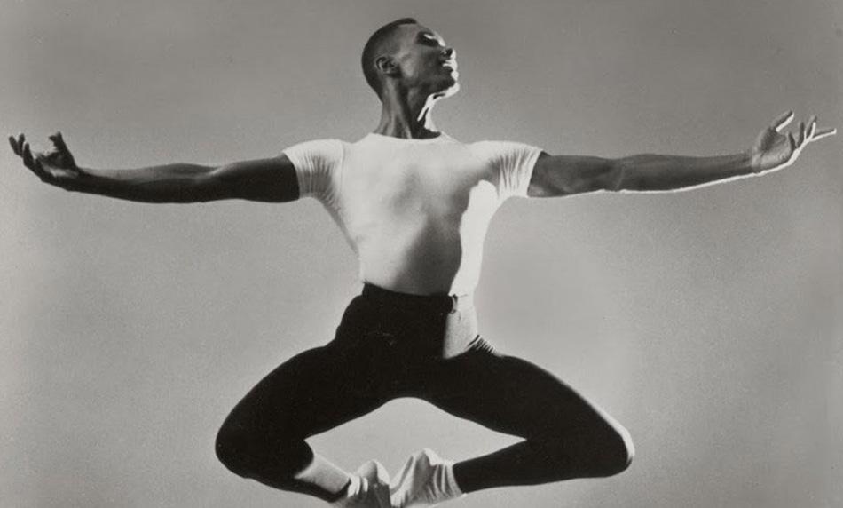 Arthur Mitchell: Harlem�s Ballet Trailblazer