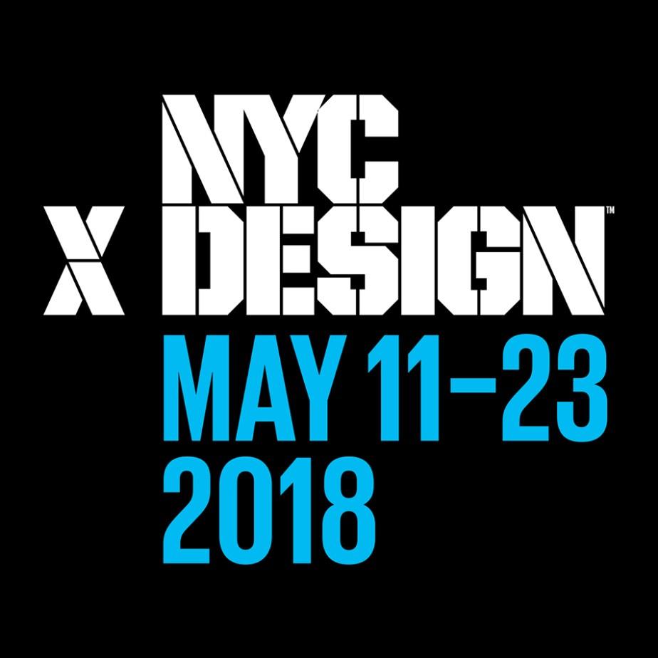 NYC X Design 2018