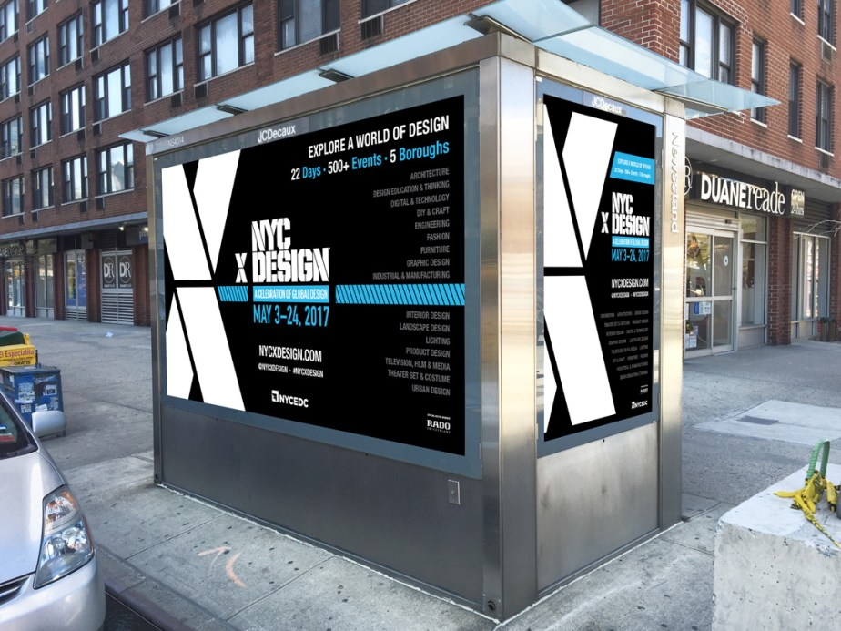 NYC X Design