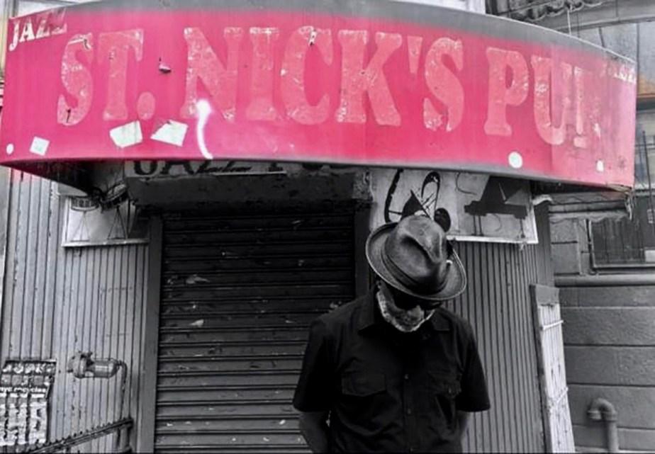 Harlem Late Night Jazz