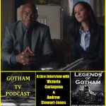 Gotham Interview with Victoria Cartagena and Andrew Stewart-Jones