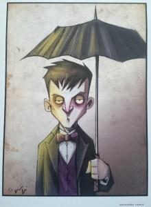 Oswald full image