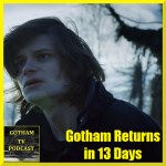 Gotham Launch Day 13