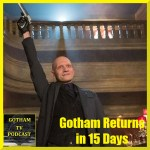 Gotham Launch Day 15