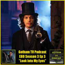 Gotham Season 3 Episode 3 Review