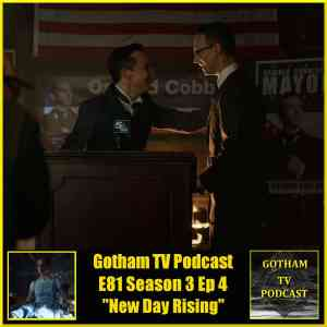Gotham Season 3 Episode 4 Review