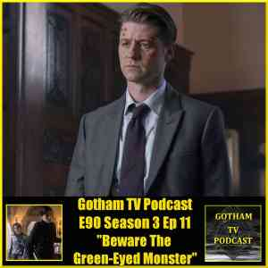 Gotham Season 3 Episode 11 Review
