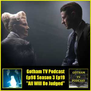 Gotham Season 3 Episode 19 Review