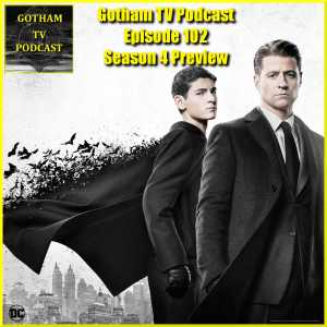 Gotham Season 4 Preview