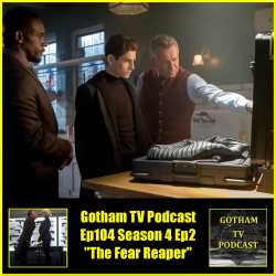 Gotham Season 4 Episode 2 Review