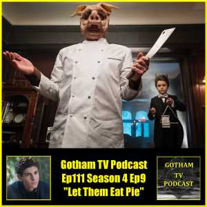Gotham Season 4 Episode 9 Review