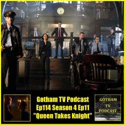 Gotham Season 4 Episode 11 Review