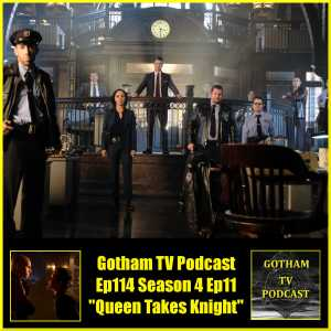 Gotham Season 4 Episode 11 Review