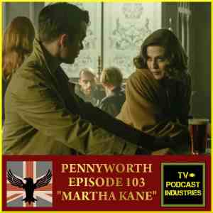 Pennyworth Episode 3