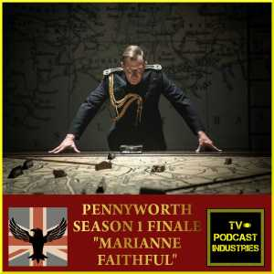 Pennyworth Podcast Finale