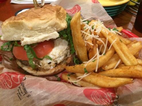 Sammy's Burger