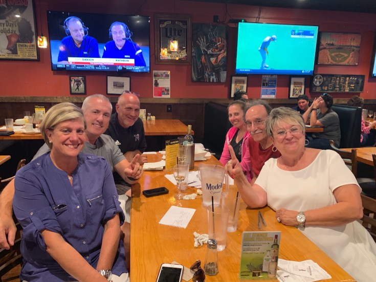 Trivia Night at Anderson Pub and Grill