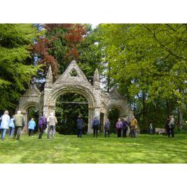 medievalGeorgianFollyShobdon