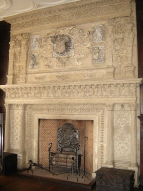 Red Lodge Fireplace