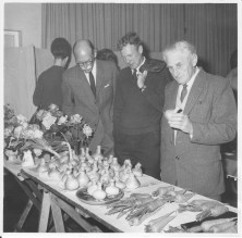 The 1974 Horticultural Show
