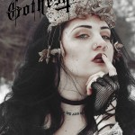 Cover: Featuring Model Merry MacDonald Photography & Wardrobe Designed by Morgan Ann LaRue http://morganlarue.wixsite.com/photography/ http://www.facebook.com/morganannlaruephotography http://instagram.com/yourgirlmogo