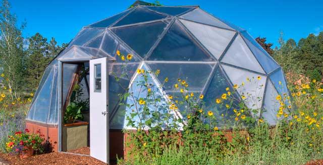 How Build Indoor Garden