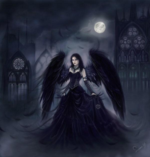 Gothic Art Enchantments