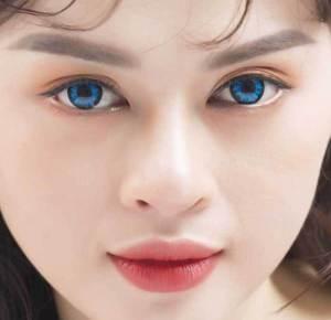 Colormax Blue Lenses