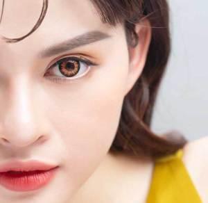 Amber ColorMax Lenses